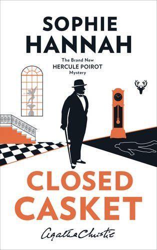 Closed Casket by Sophie Hannah