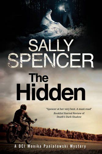 Sally Spencer – The Hidden (2017)