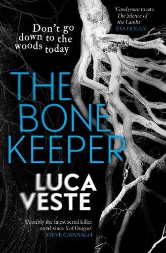 The Bone Keeper by Luca Veste (2018)