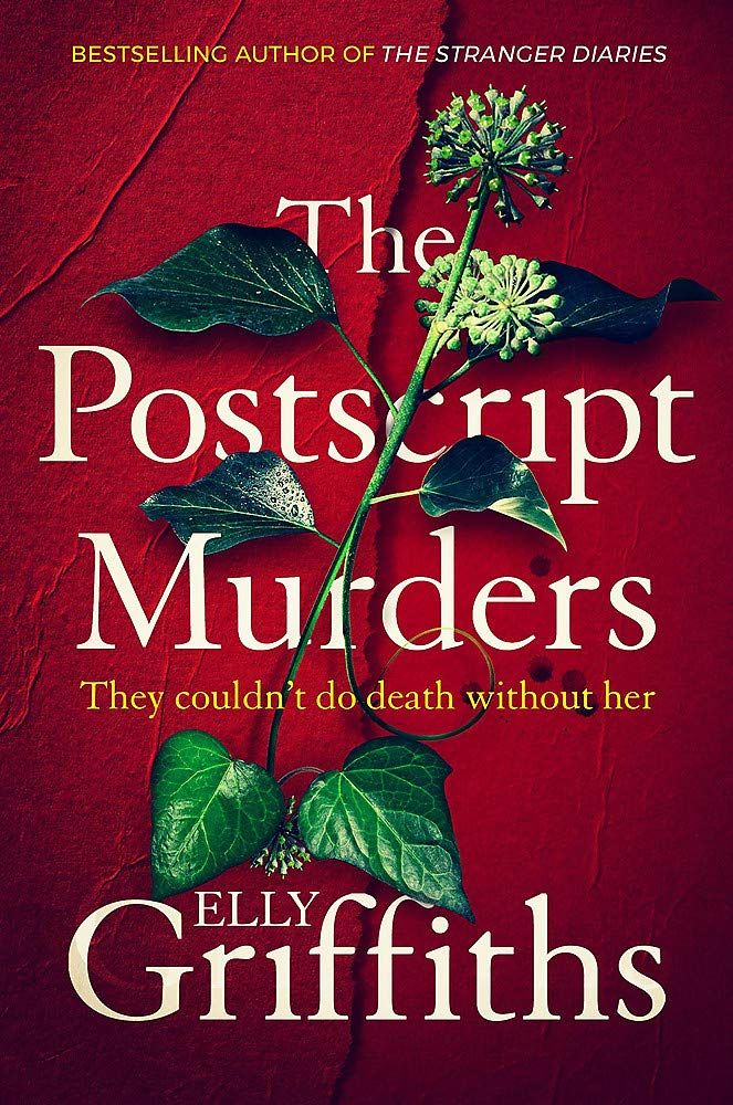 The Postscript Murders by Elly Griffiths (2020)